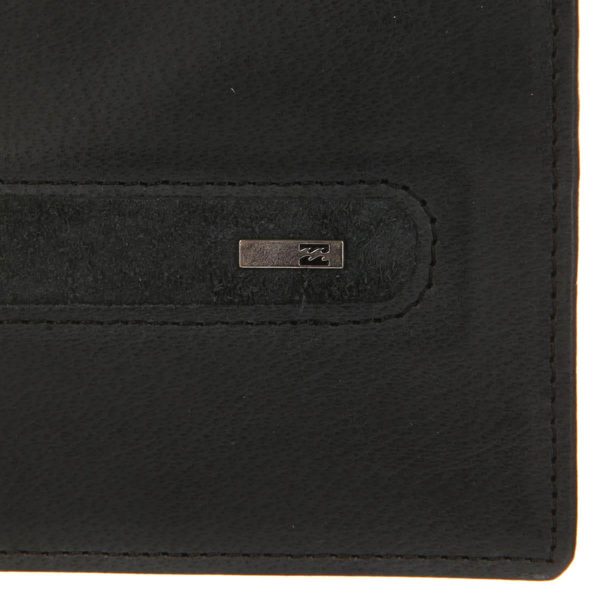 Мужской кошелек  Dbah Leather