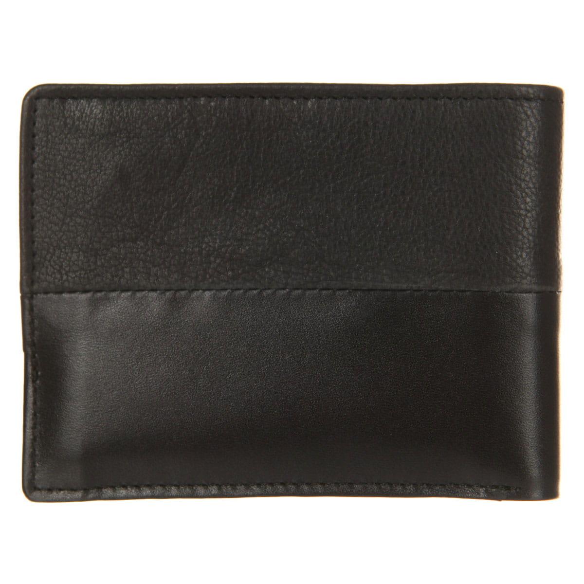 Мужской кошелек  Fifty50 Id Leather