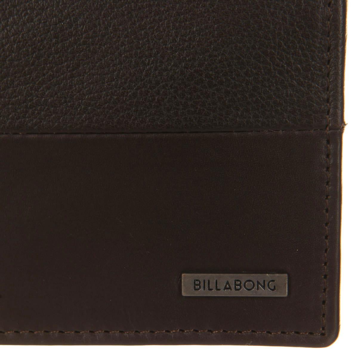 Кошелек Billabong Fifty50 ID