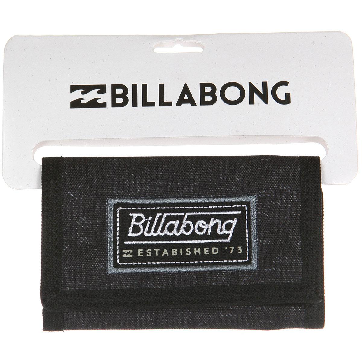 Кошелек Billabong Walled 600d