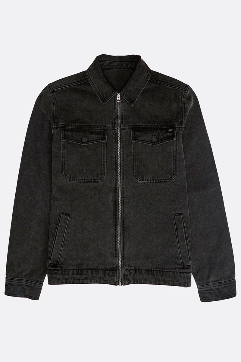 Куртка  BARLOW LITE DENIM VINTAGE