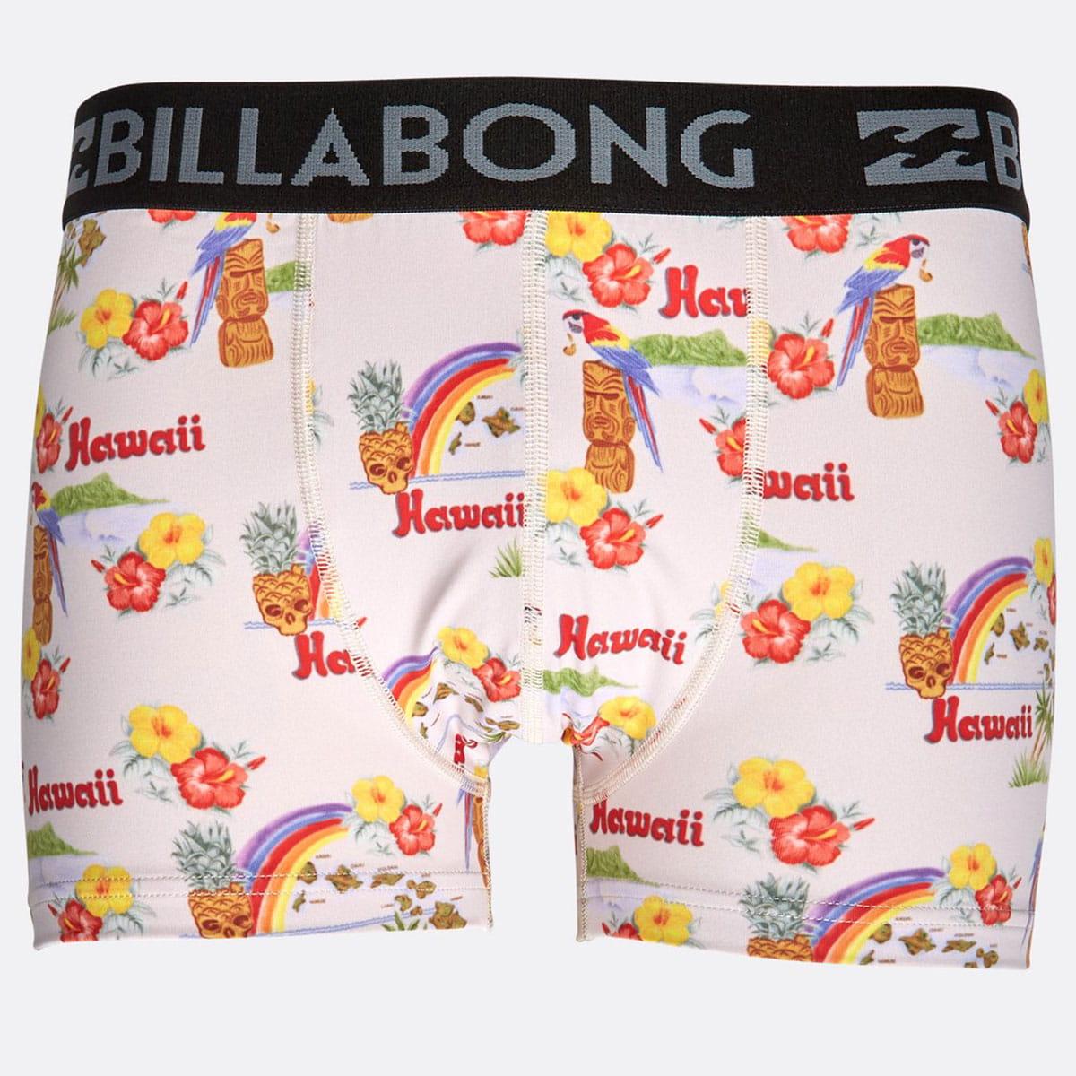 Трусы Billabong Ron Bone 8461_2