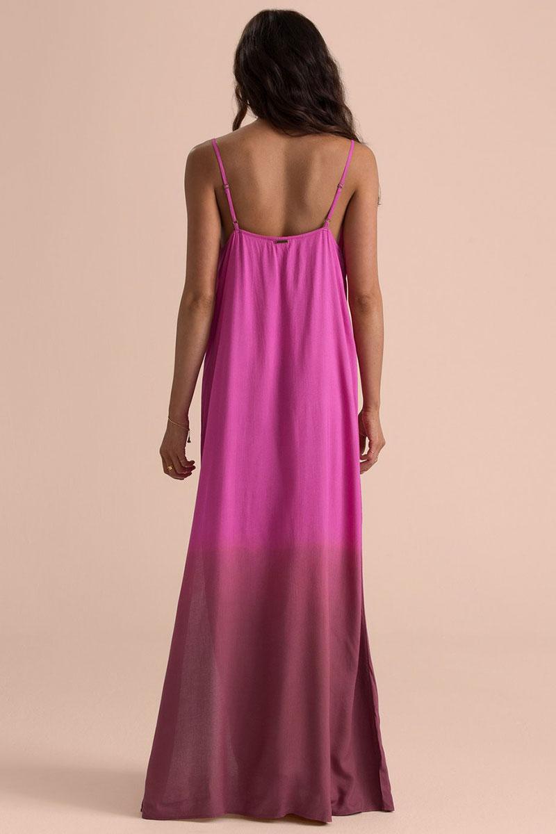 Платье женское Billabong High Point Slip Rosa-8460-12