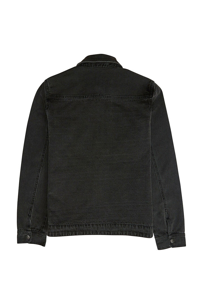 Куртка Billabong BARLOW LITE DENIM VINTAGE BLACK
