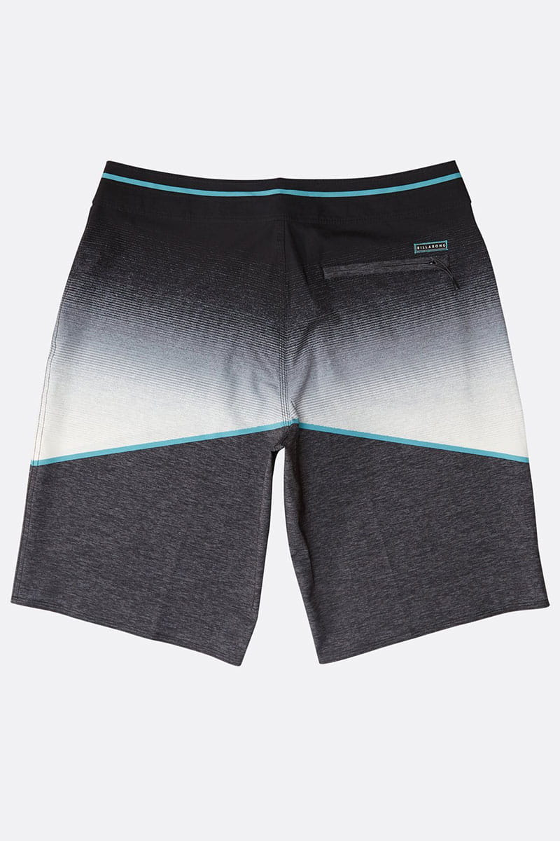Шорты Billabong NORTH POINT PRO BLACK 8463-1