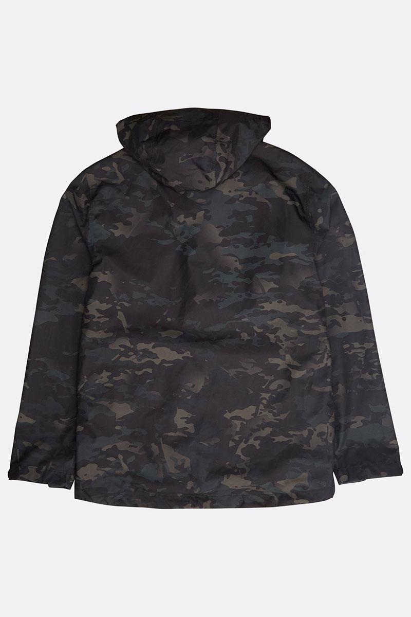 Куртка  BUNKER CAM