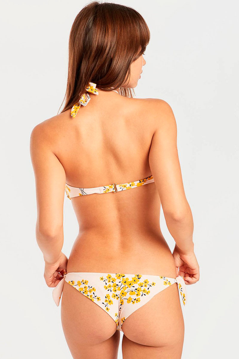 Плавки женские Billabong Sol Dawn Tanga Pale Rose