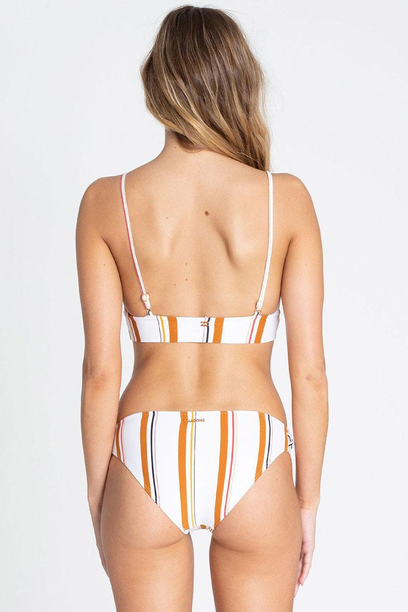 Бюстгальтер женский Billabong Sunstruck V Cami Seashell