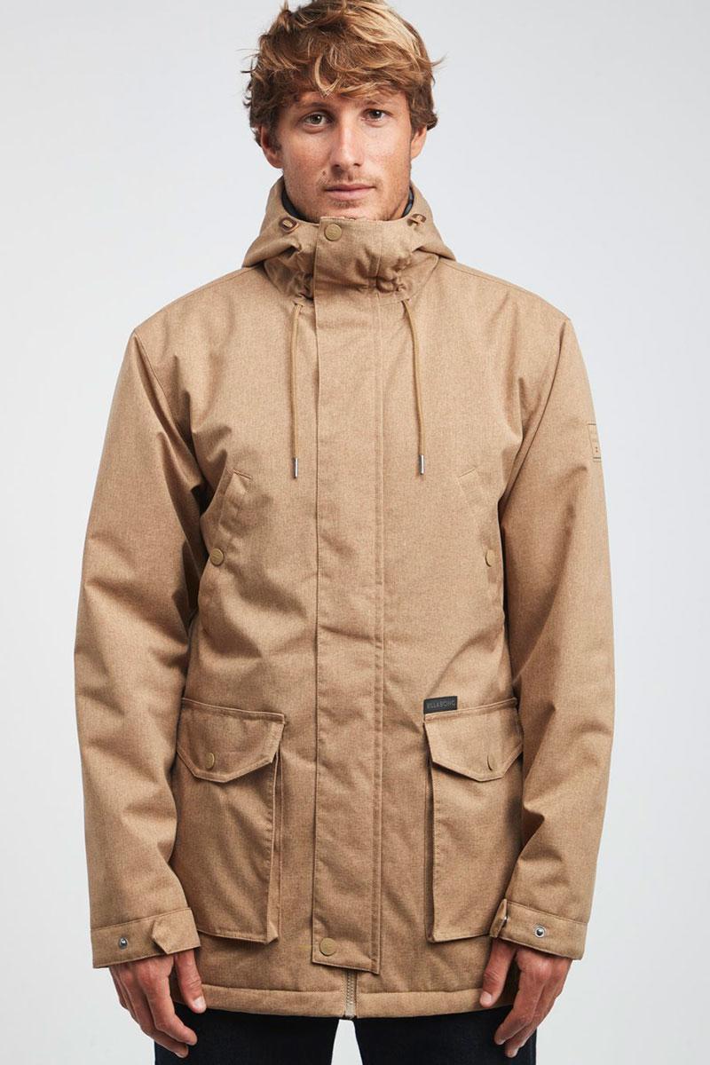 Куртка Billabong Alves 10k Jacket Ermine