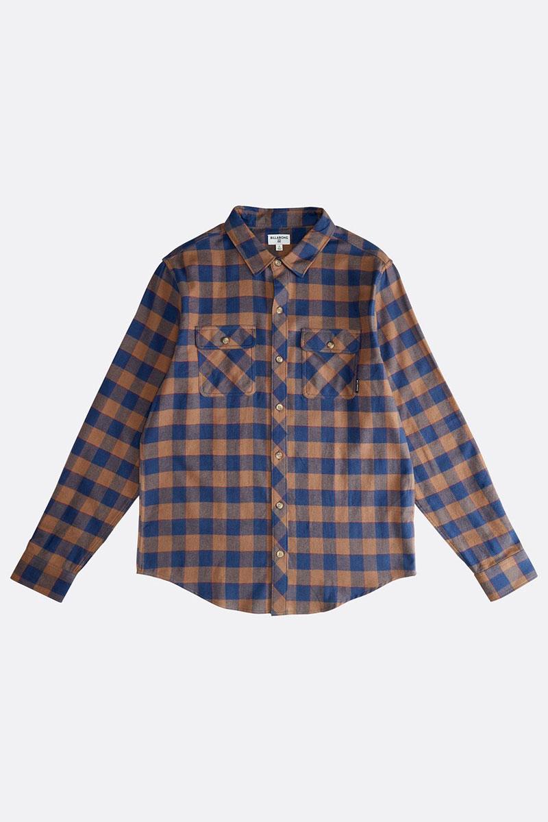 Рубашка фланелевая Billabong All Day