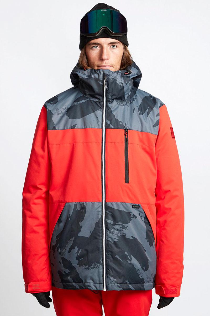 Мужская сноубордическая куртка All Day