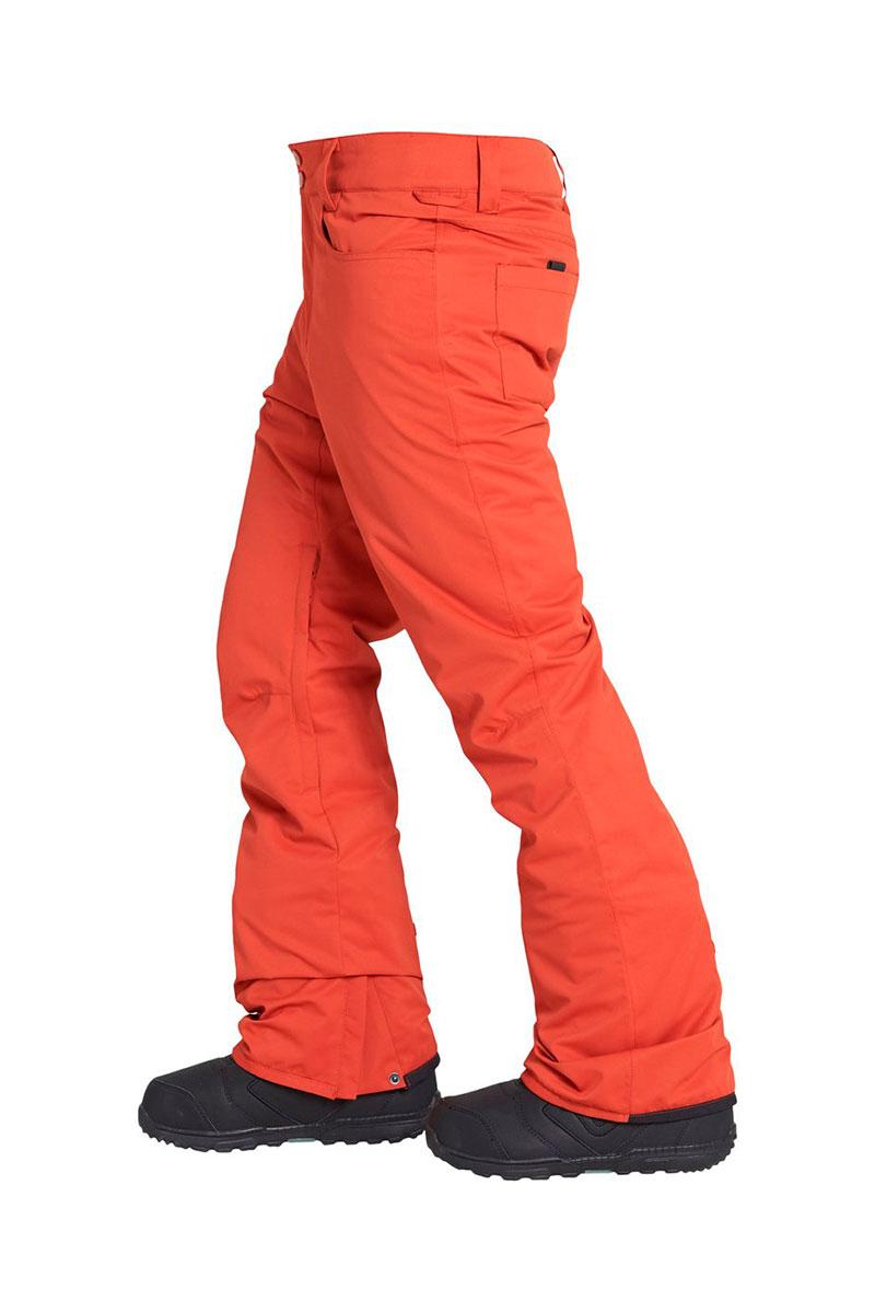 Штаны сноубордические Billabong Outsider