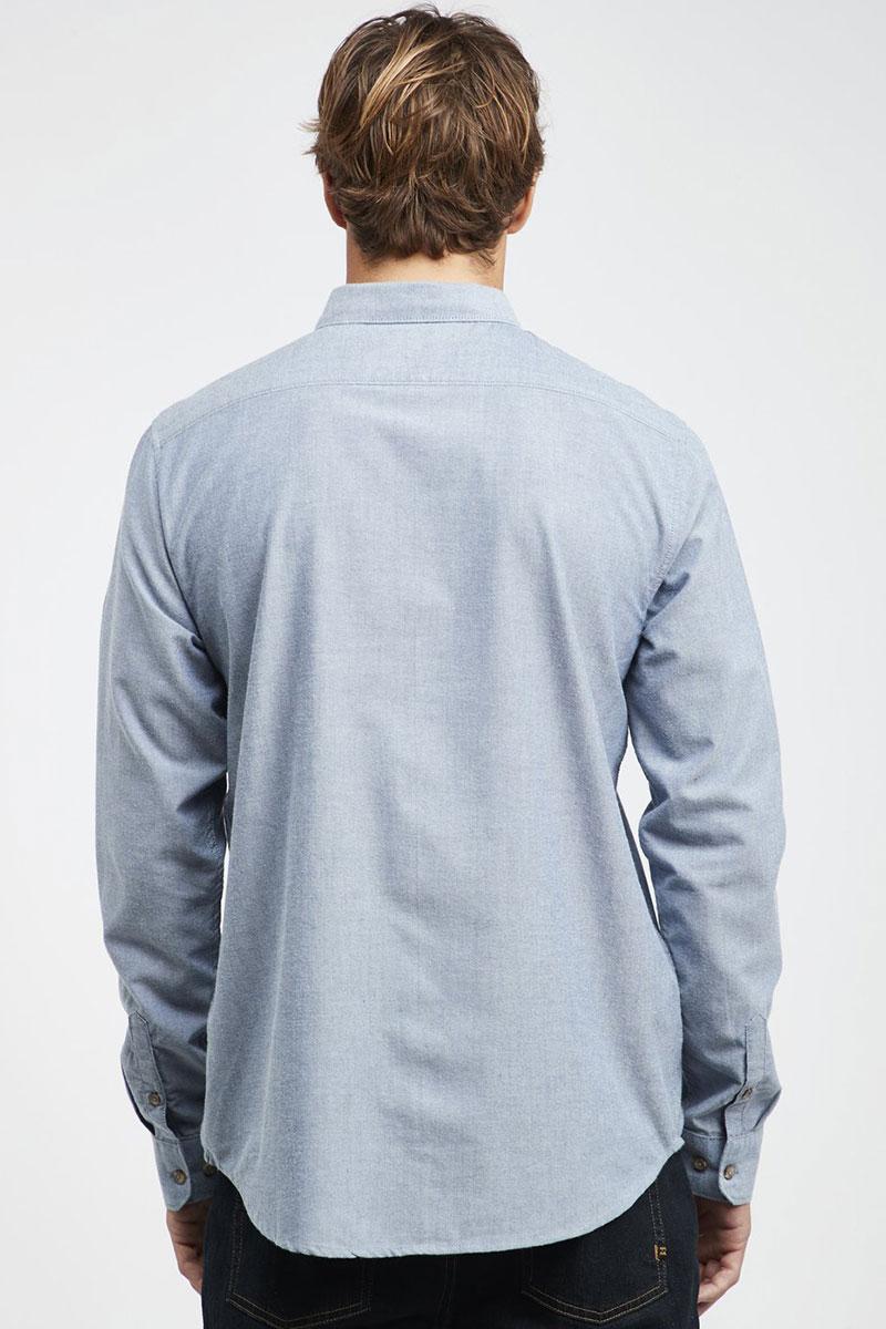 Рубашка с длинными рукавами Billabong All Day