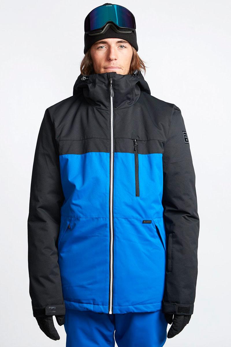 Куртка утепленная Billabong All Day Royal
