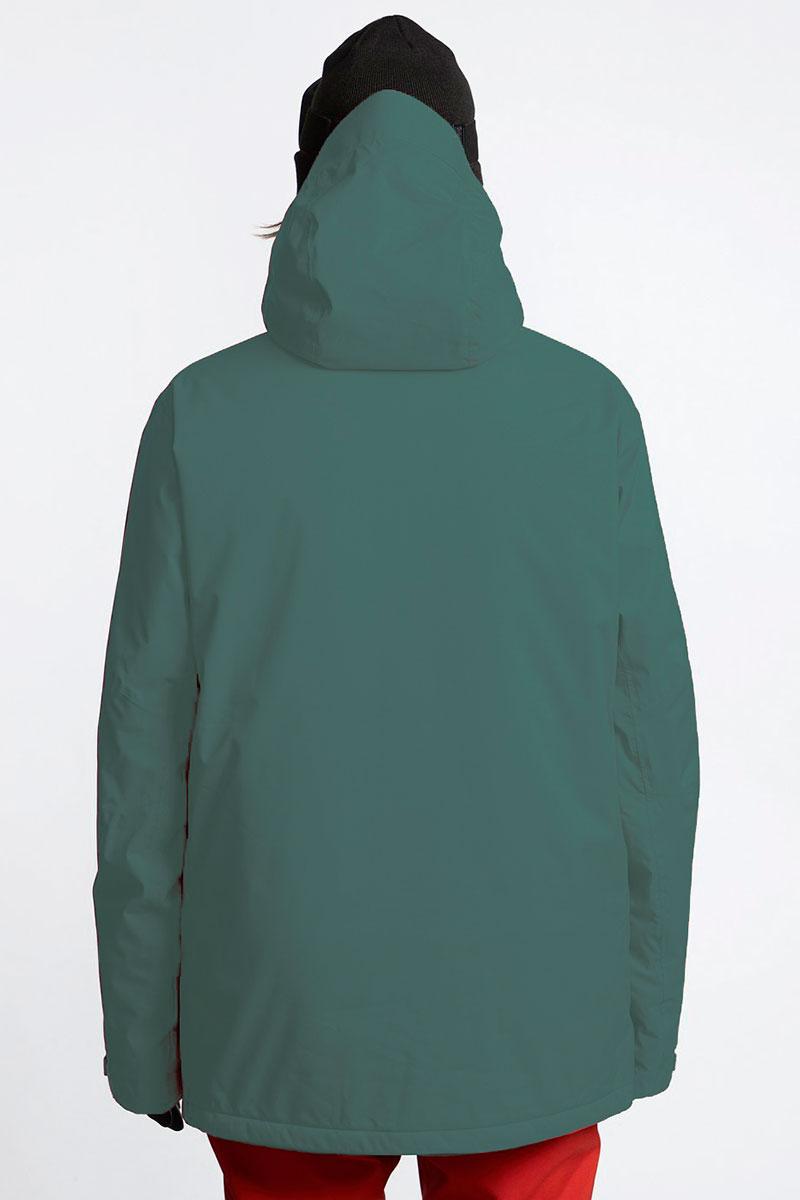Куртка утепленная  Prism Stx Insulated Forest