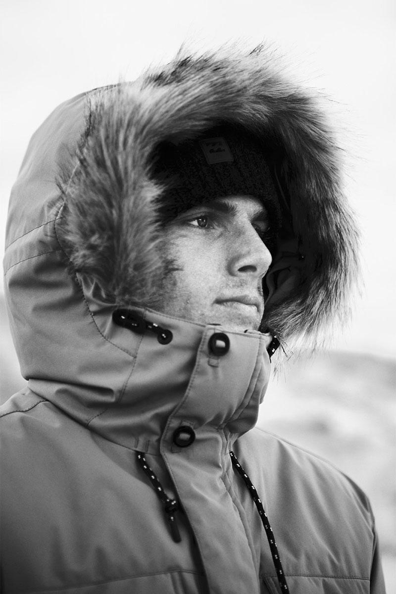 Куртка зимняя Billabong Fairview Stx Adiv