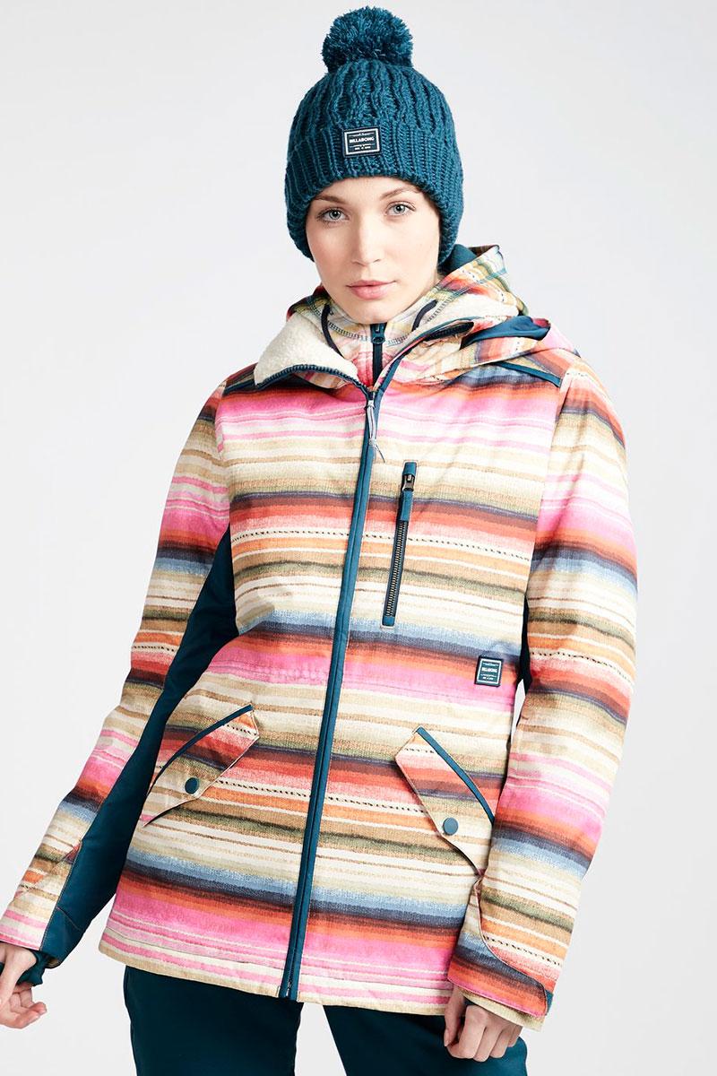 Женская сноубордическая куртка Jara