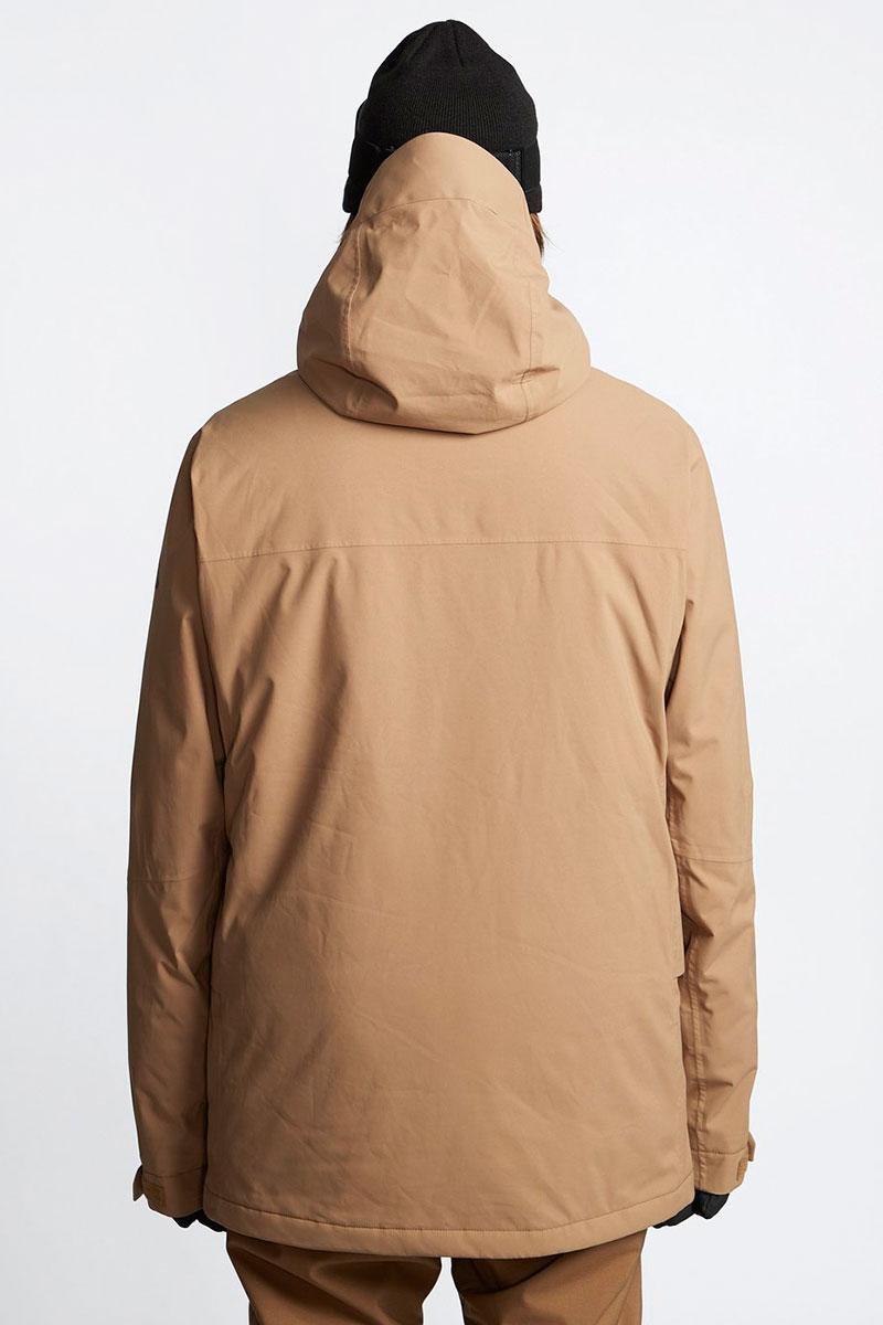Куртка утепленная Billabong Delta Stx