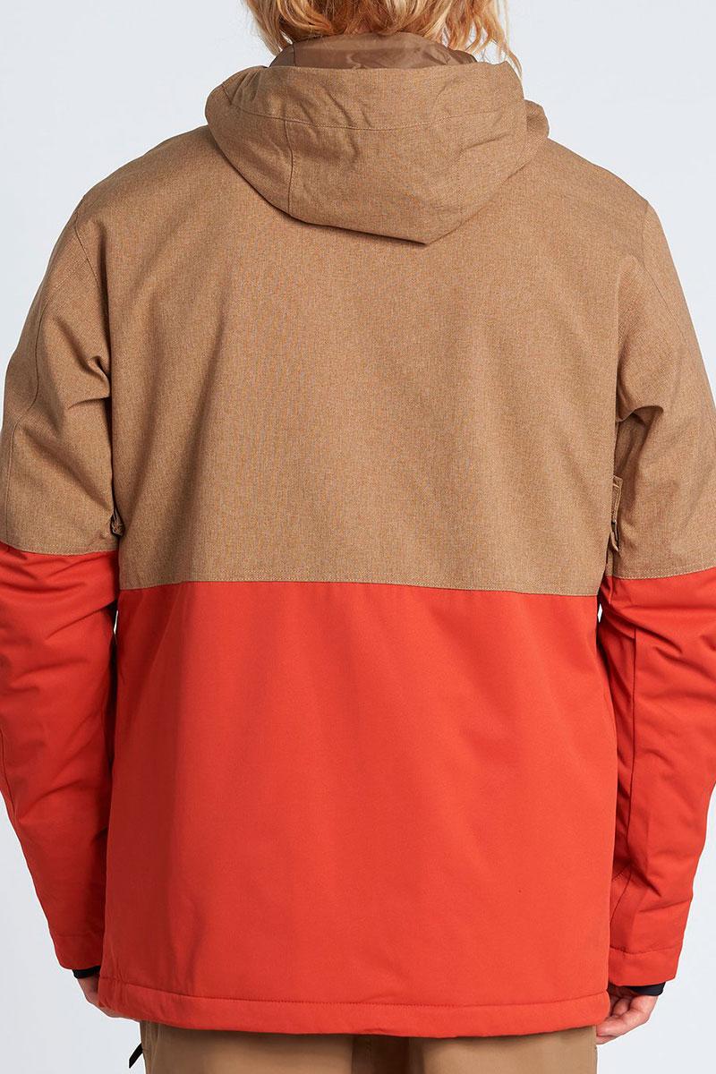Мужская сноубордическая куртка Fifty 50