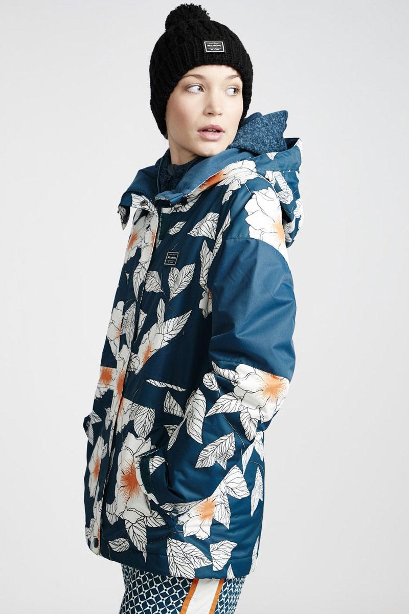 Женская сноубордическая куртка Say What