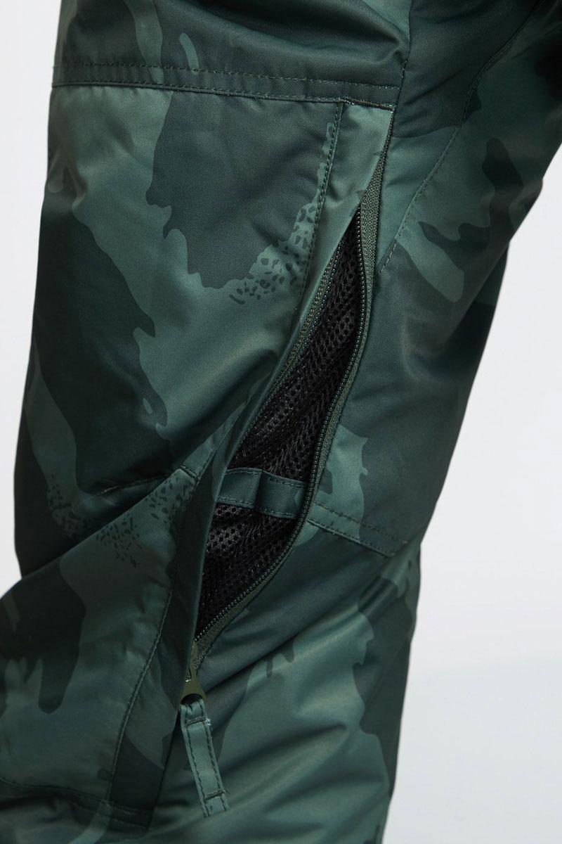 Комбинезон Billabong Fuller Suit