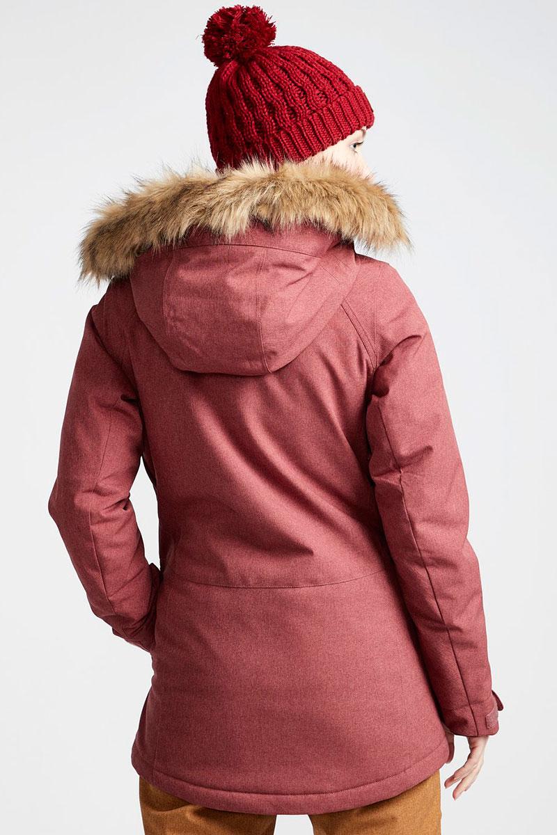 Женская сноубордическая куртка Into The Forest