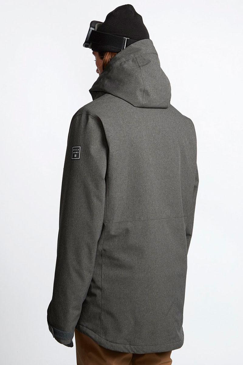Мужская сноубордическая куртка Adversary