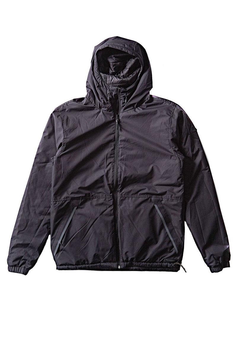 Куртка Billabong Transport 10k Revers Black