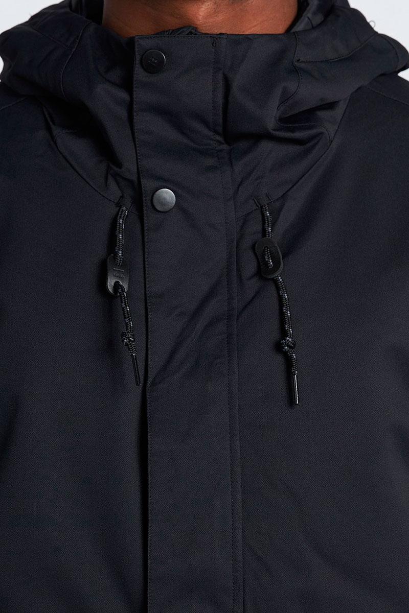 Куртка сноубордическая Billabong Fifty 50 Iron