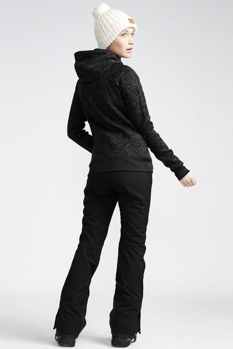 Штаны сноубордические женские Billabong Flake Black