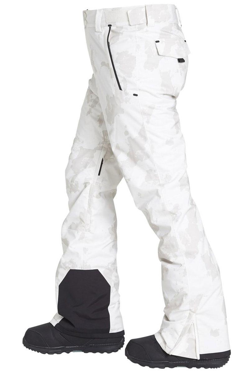 Штаны сноубордические Billabong Compass Bone