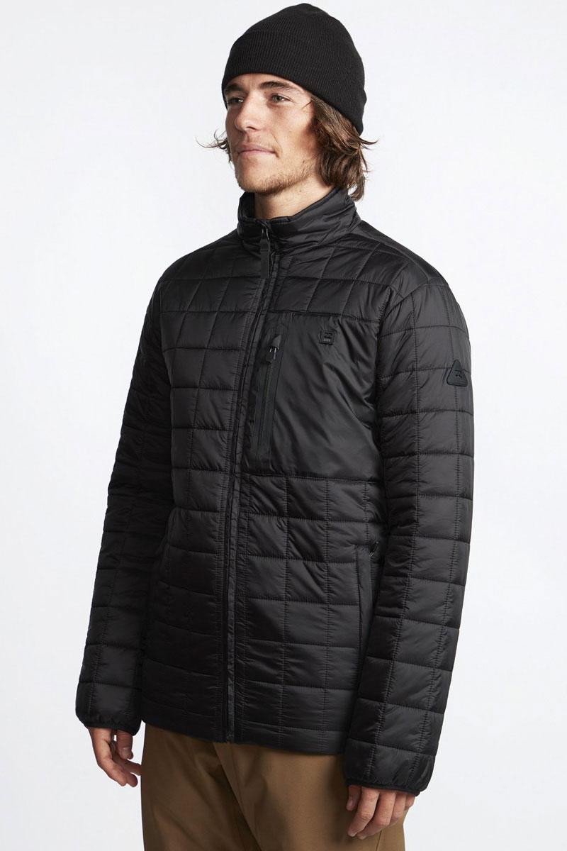 Куртка Billabong Insulator Storm Jack Black