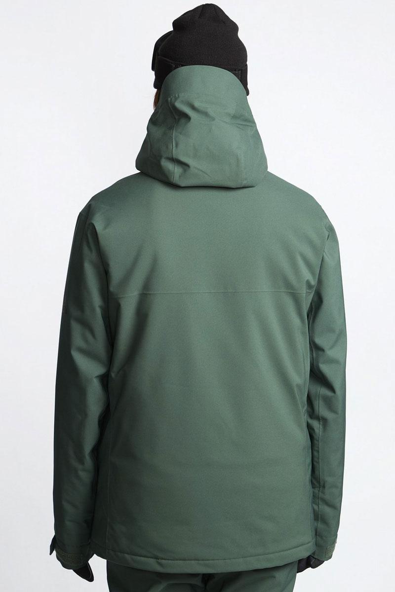 Мужская сноубордическая куртка Expedition