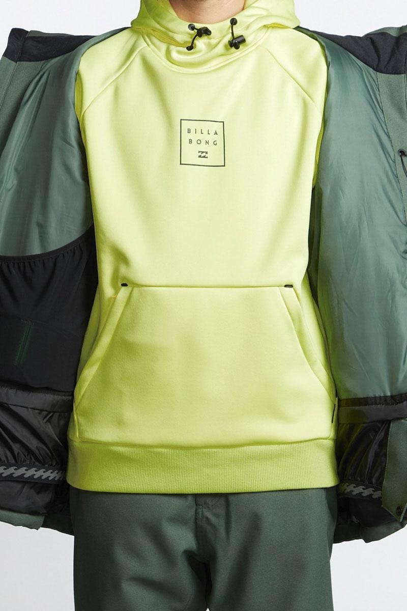 Куртка сноубордическая Billabong Shadow Forest