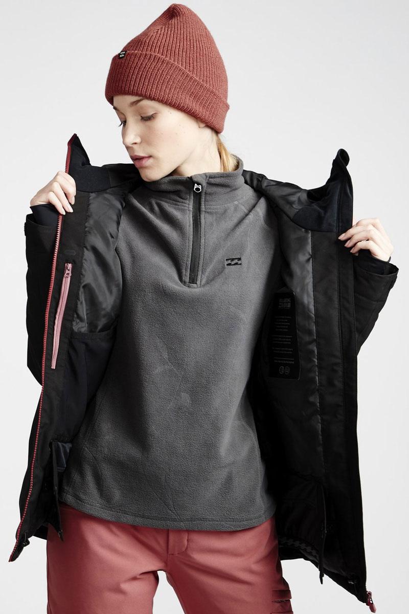 Женская сноубордическая куртка Eclipse