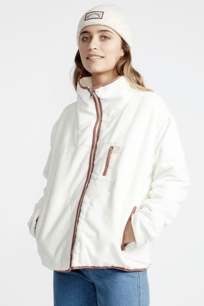 Женская двусторонняя куртка Atlas