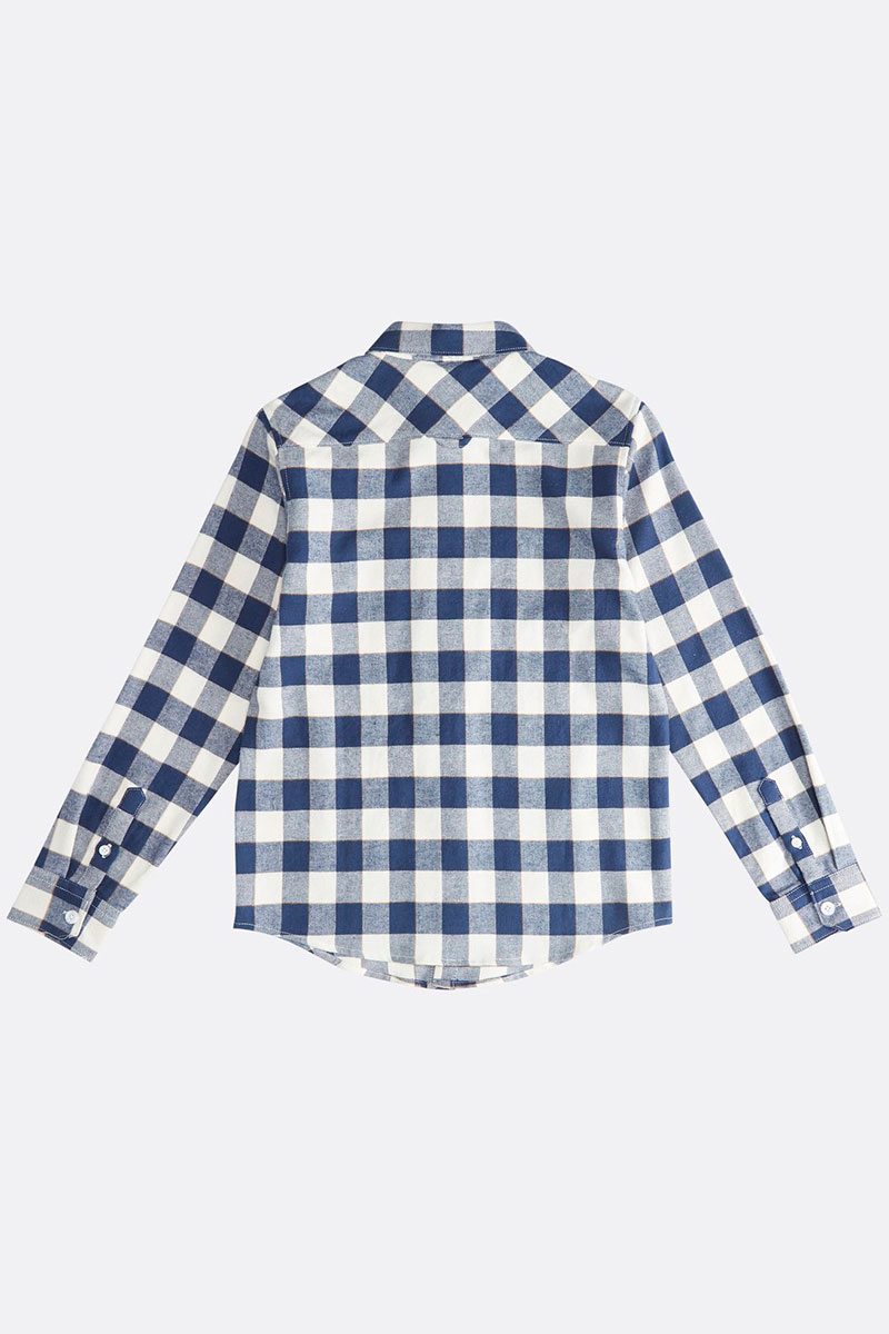 Рубашка фланелевая All Day