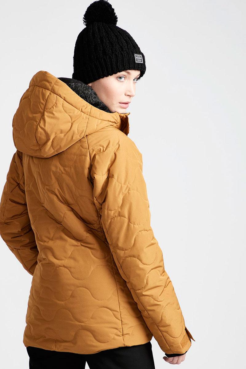 Женская сноубордическая куртка Bliss