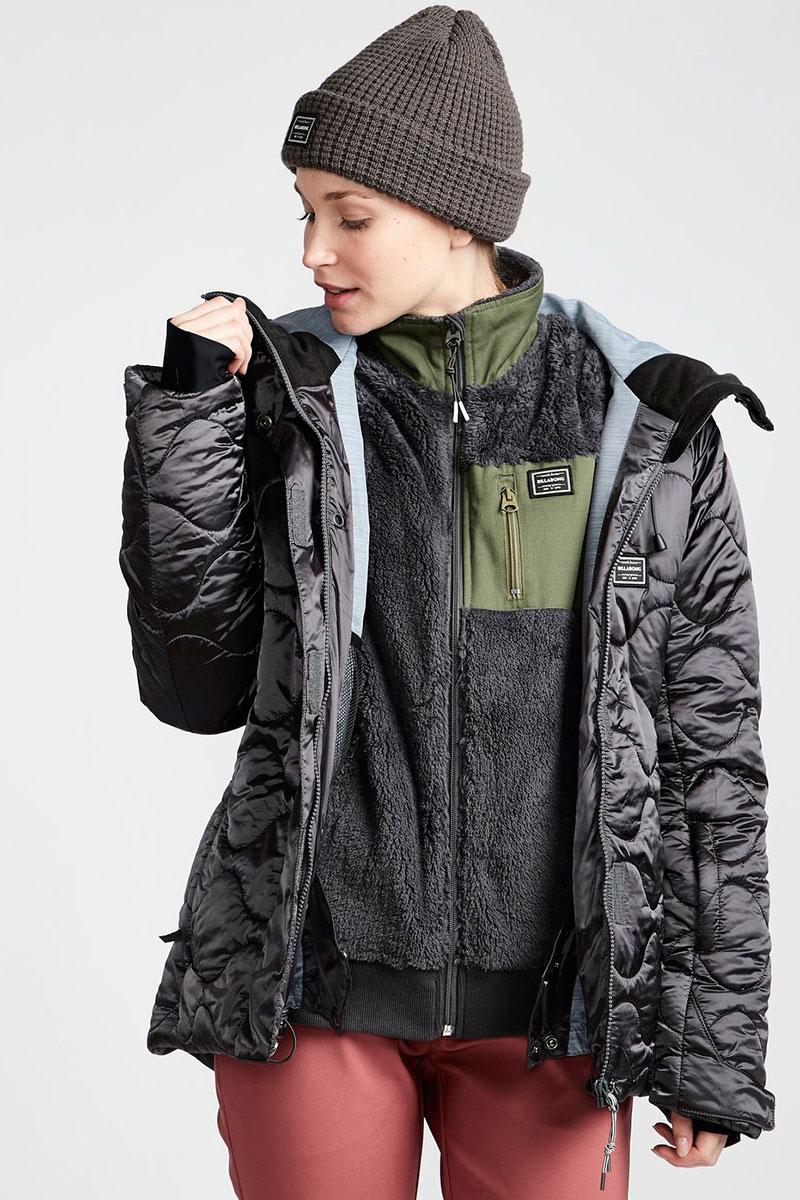 Куртка женская Billabong Bliss Iron