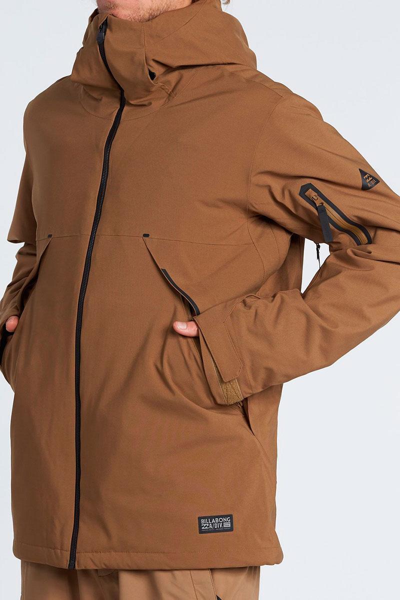 Куртка сноубордическая  Expedition