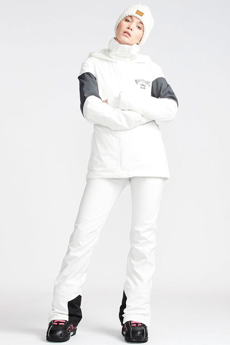 Штаны сноубордические Billabong Flake Snow
