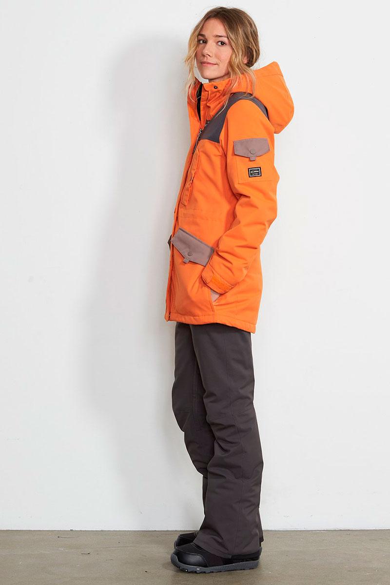 Штаны сноубордические Billabong Terry