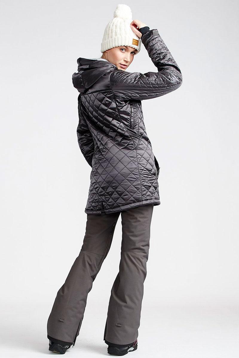 Штаны сноубордические женские Billabong Terry Iron