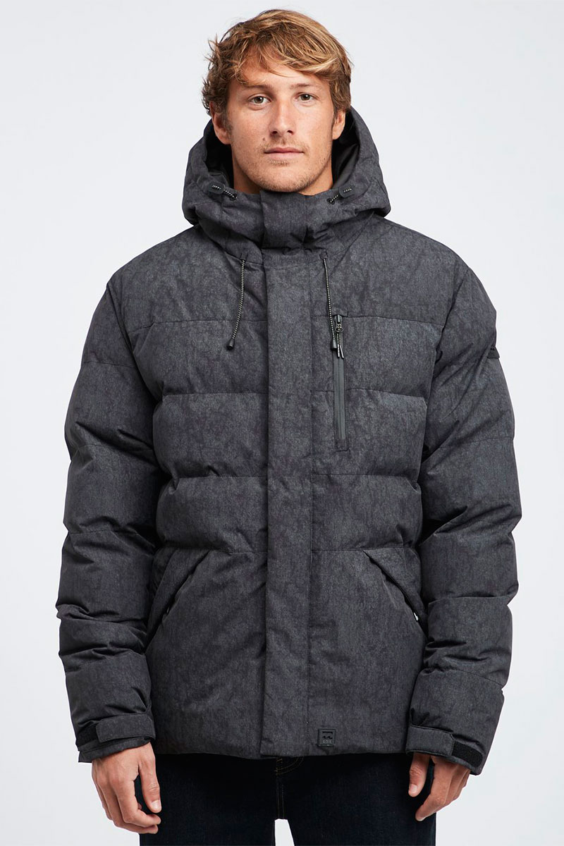 Куртка зимняя Billabong Bunker 10k Adiv Puff