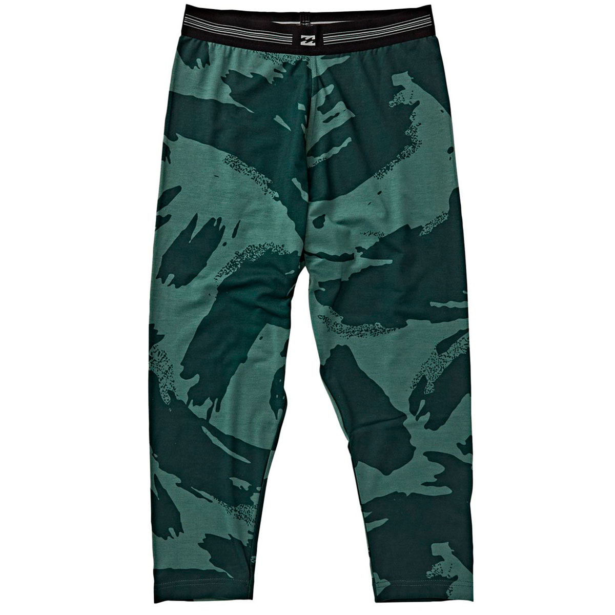Термобелье (низ) Billabong Operator Tech Pant Camo 6