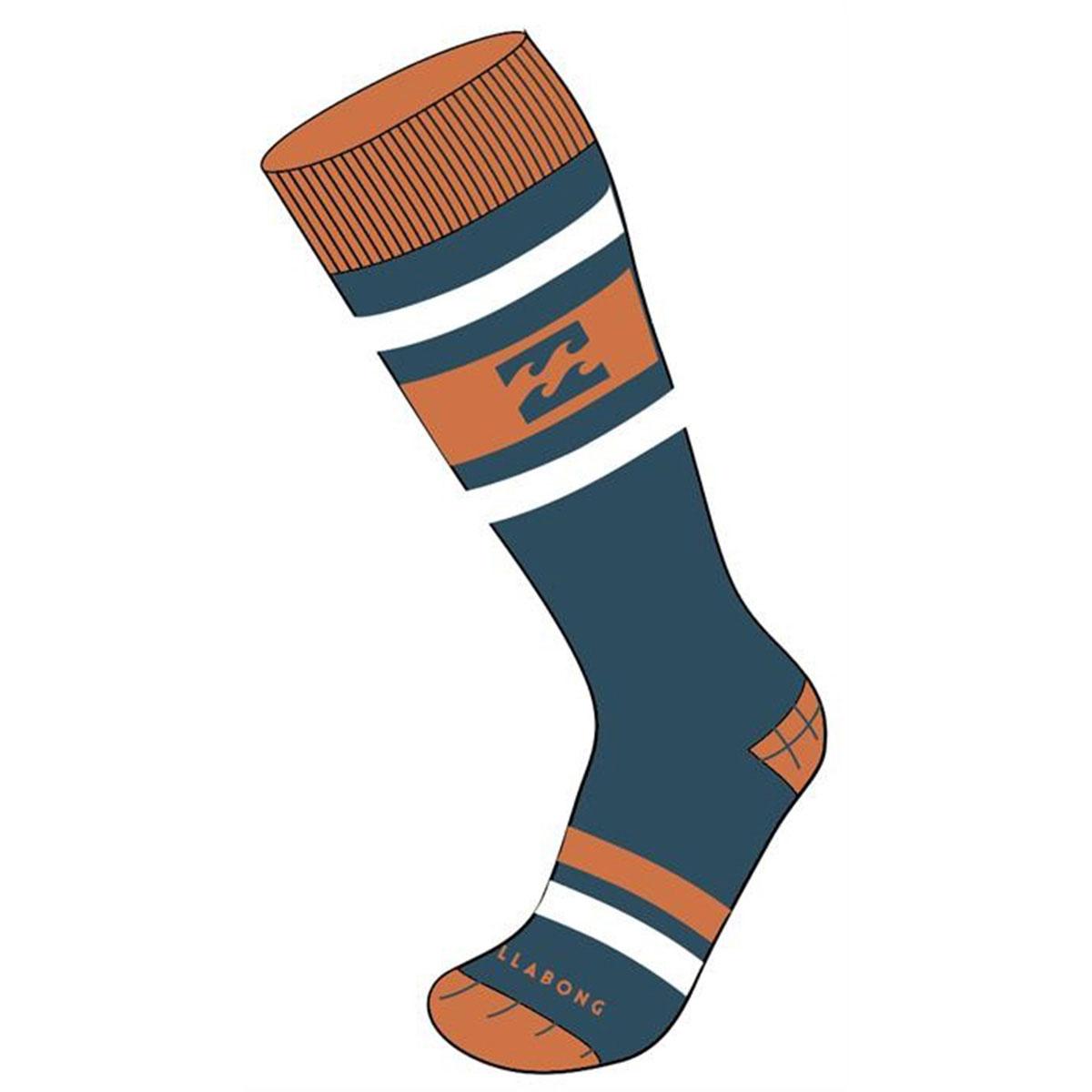 Носки женские Billabong Happy Week Socks 124