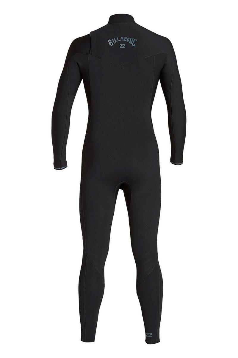 Гидрокостюм  302 Furn Revo Black