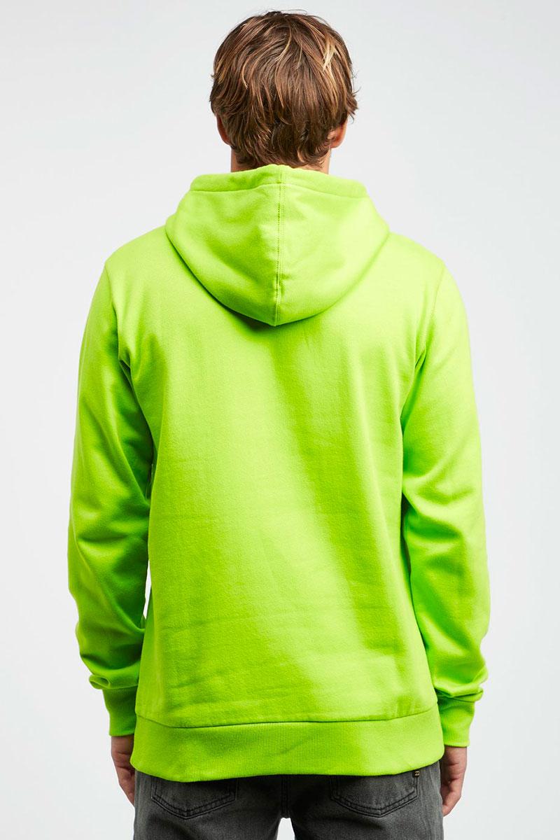 Толстовка Billabong Slappy Pullover Key Lime