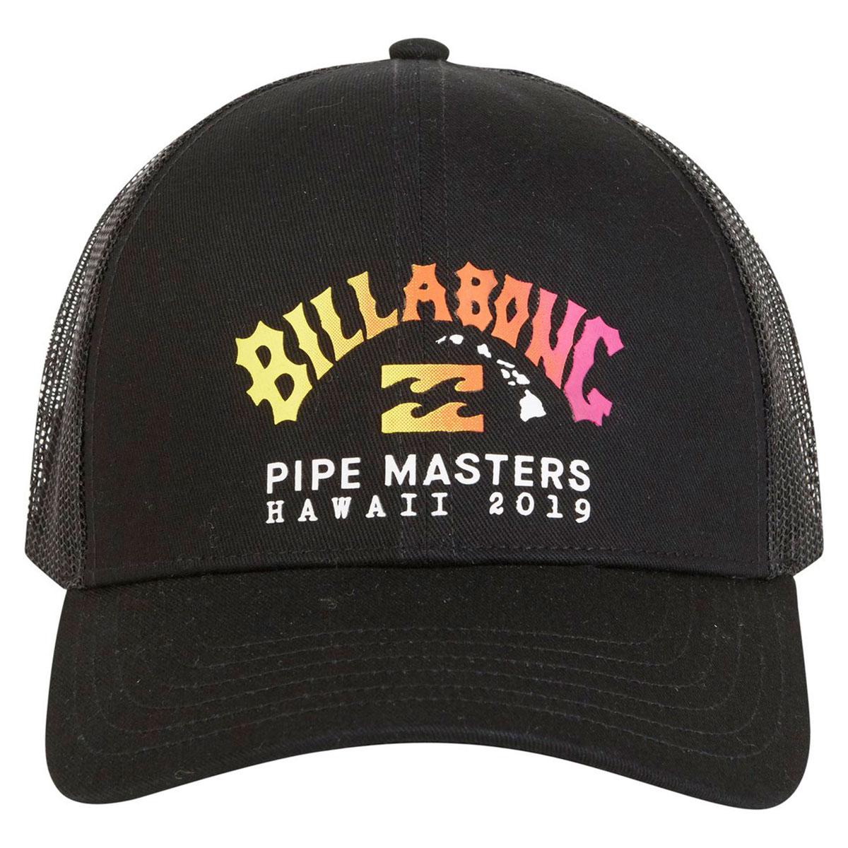 Бейсболка фасона trucker Pipe