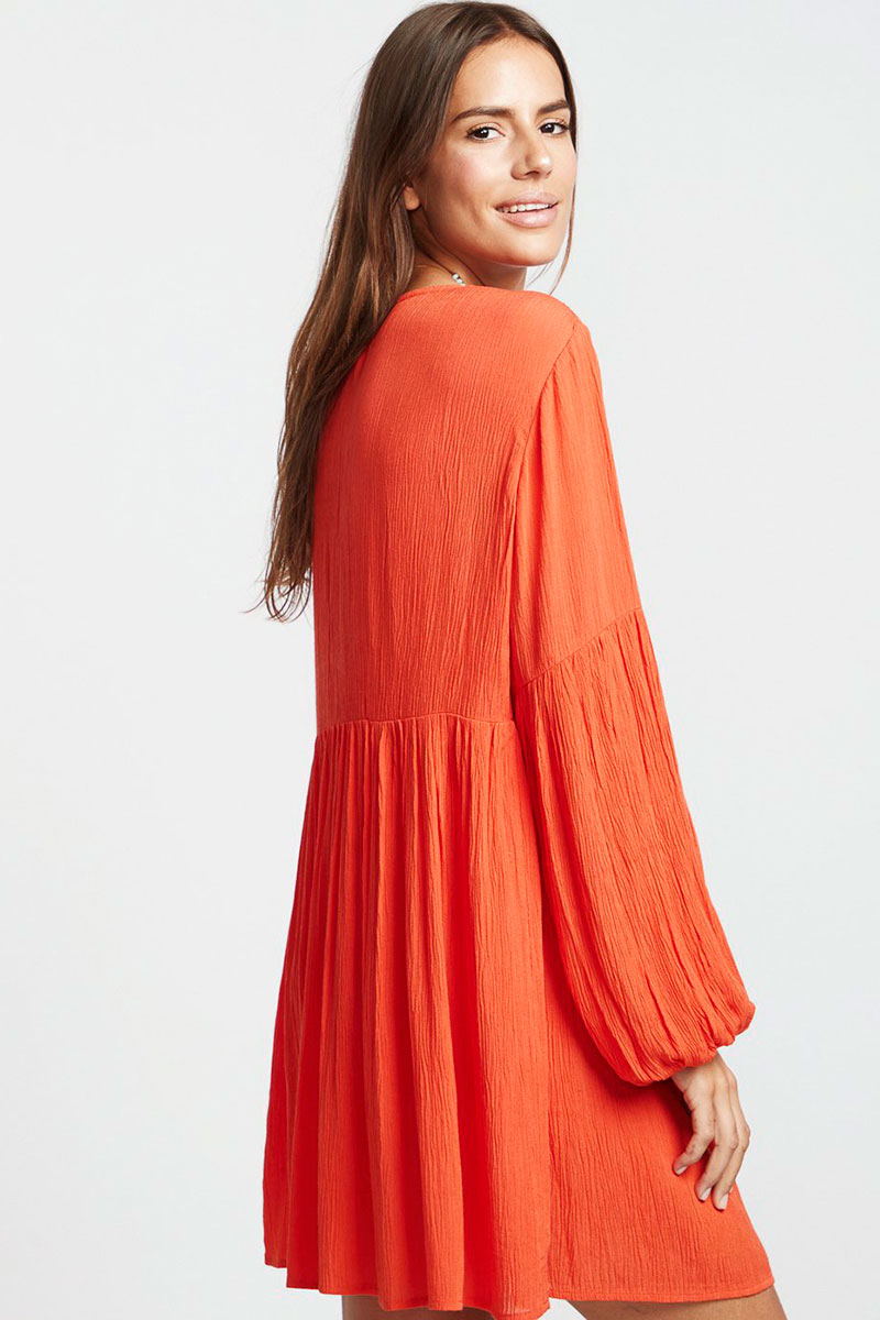 Платье Blissfull